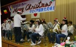 クリスマスパーティー_d0083068_9303364.jpg