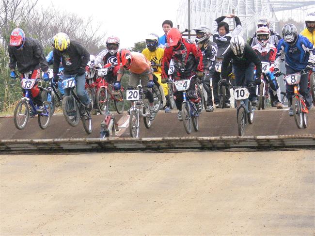 JOSF緑山2006ファイナルレース VOL 3 BMXエキスパートクラス予選画像垂れ流し_b0065730_22351994.jpg