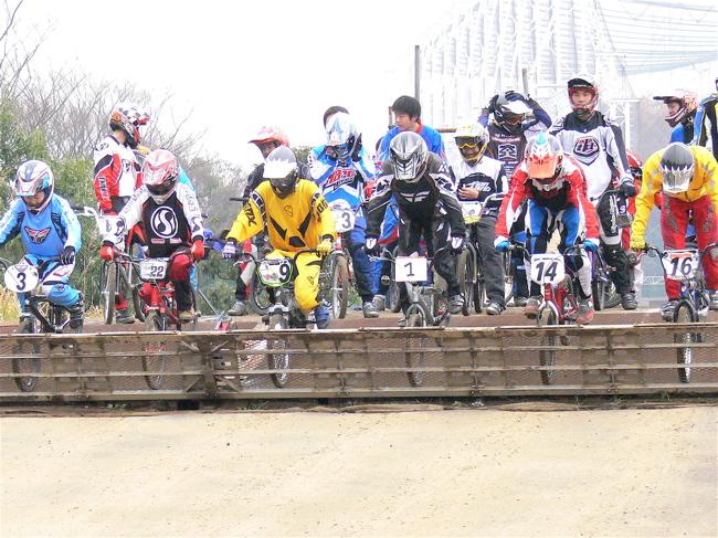 JOSF緑山2006ファイナルレース VOL 3 BMXエキスパートクラス予選画像垂れ流し_b0065730_22374350.jpg