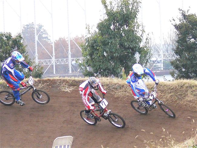 JOSF緑山2006ファイナルレース VOL 3 BMXエキスパートクラス予選画像垂れ流し_b0065730_2241095.jpg