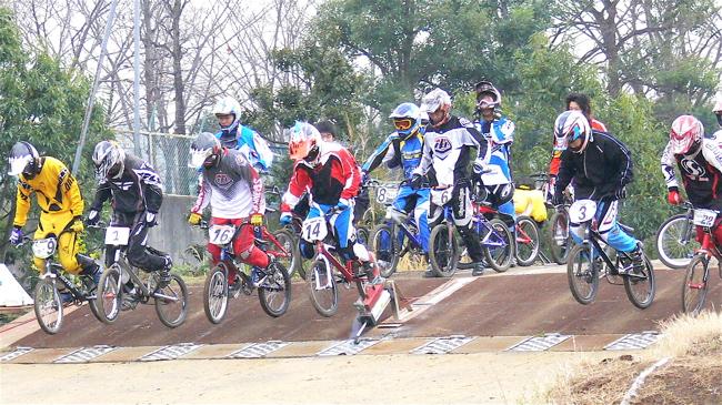 JOSF緑山2006ファイナルレース VOL 3 BMXエキスパートクラス予選画像垂れ流し_b0065730_224449100.jpg