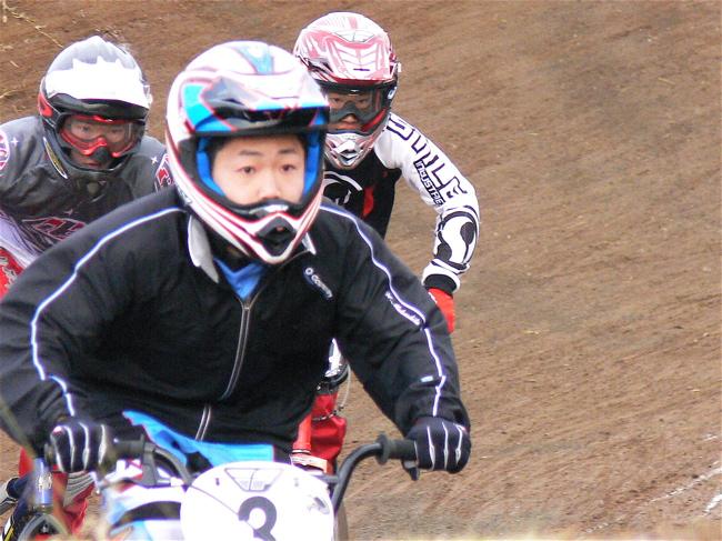 JOSF緑山2006ファイナルレース VOL 3 BMXエキスパートクラス予選画像垂れ流し_b0065730_2247219.jpg
