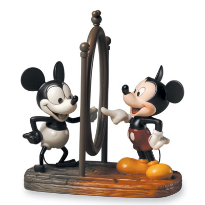 『Mickey Then and Now』が大人気♪♪_e0102836_9324644.jpg
