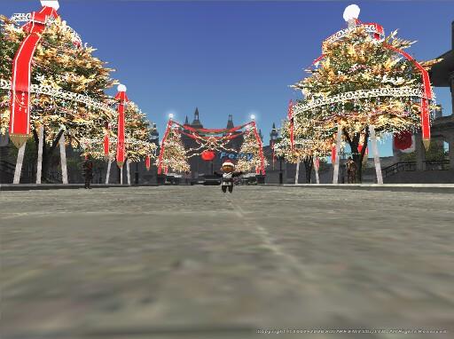 クリスマスイベント!_f0063726_7365813.jpg