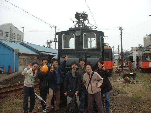 銚子電鉄救済ツアー_e0081247_0563277.jpg