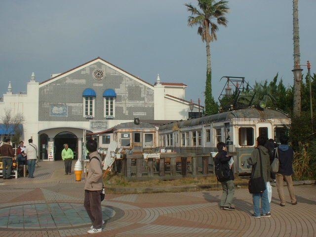 銚子電鉄救済ツアー_e0081247_0573566.jpg