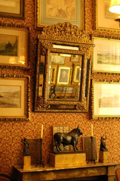 Musée national Gustave-Moreau  ギュスターヴ・モロー美術館_a0003650_23163526.jpg