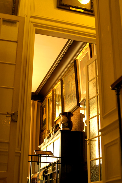 Musée national Gustave-Moreau  ギュスターヴ・モロー美術館_a0003650_2322535.jpg