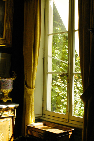Musée national Gustave-Moreau  ギュスターヴ・モロー美術館_a0003650_23271870.jpg