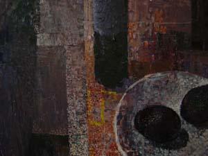 第8回倉敷新鋭作家選抜美術展 河本昭政/佐藤智子_c0103619_1164685.jpg