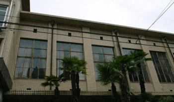 学校の窓  中京区(京都)_e0098739_1253509.jpg