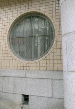 学校の窓  中京区(京都)_e0098739_12543324.jpg