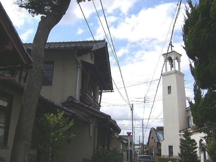 日本基督教団 近江八幡教会_c0094541_11142054.jpg
