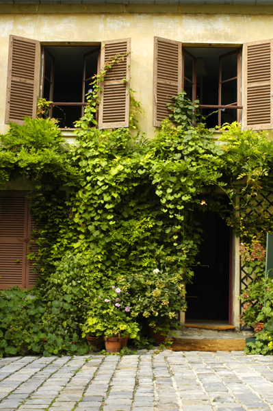 Musée de la Vie Romantique ロマン派美術館_a0003650_22472343.jpg