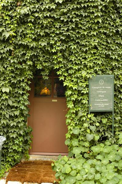 Musée de la Vie Romantique ロマン派美術館_a0003650_22535947.jpg