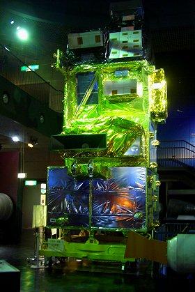 宇宙センター探訪①_d0030373_7112699.jpg