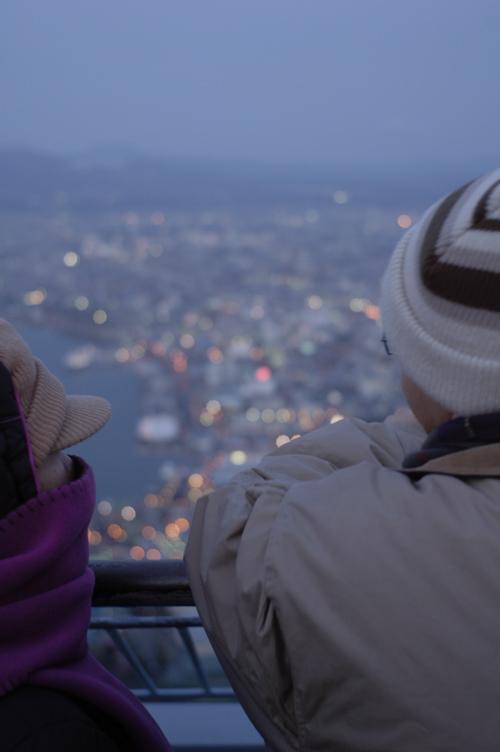 函館山夜景シリーズ1_f0042194_0405563.jpg