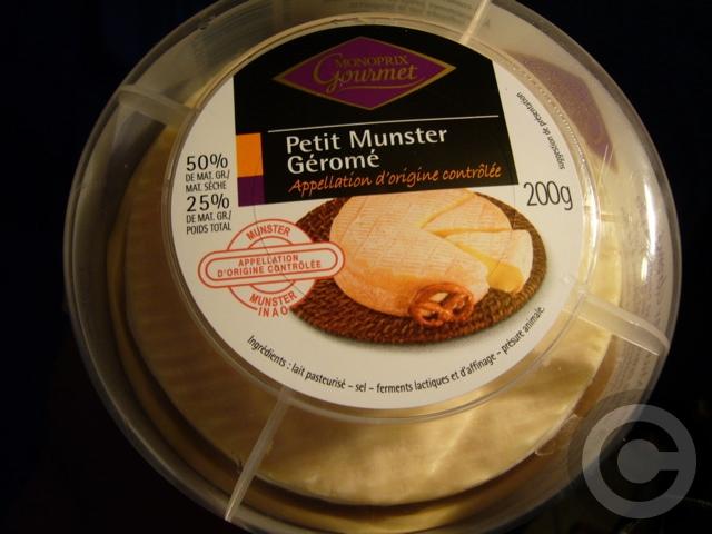 ■最近食したチーズ(PARIS)_a0014299_19155750.jpg