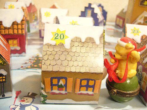 ☆のレストラン メゾン・ポール・ボキューズ 代官山 で クリスマス。.。.☆*:.。.☆*†_a0053662_1495366.jpg