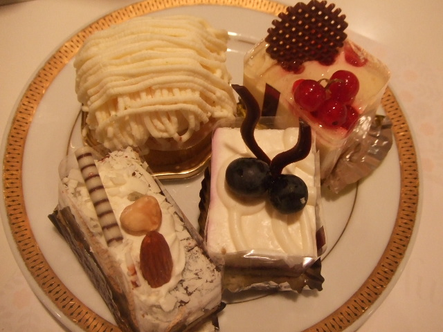 パレスホテル ハミング_f0076001_20385958.jpg