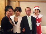 2006年12月10日 司会大橋禄郎先生ご寄稿文。_d0046025_0282049.jpg