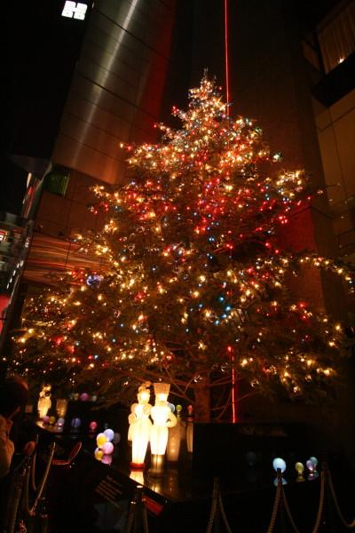 クリスマスツリー_d0081851_11174659.jpg