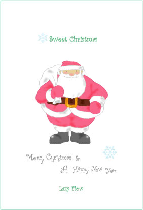 ☆Merry Christmas!☆_f0023062_118461.jpg