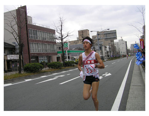 師走風景 全国高校駅伝_e0048413_1954769.jpg