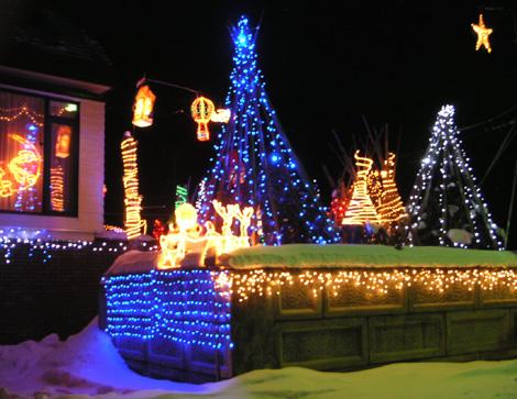 メリークリスマス!_d0072917_1448412.jpg