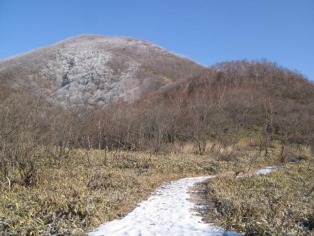 黒檜山(赤城山) パート2 _d0098922_1372676.jpg