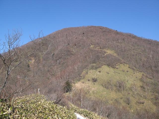 黒檜山(赤城山) パート2 _d0098922_1395648.jpg