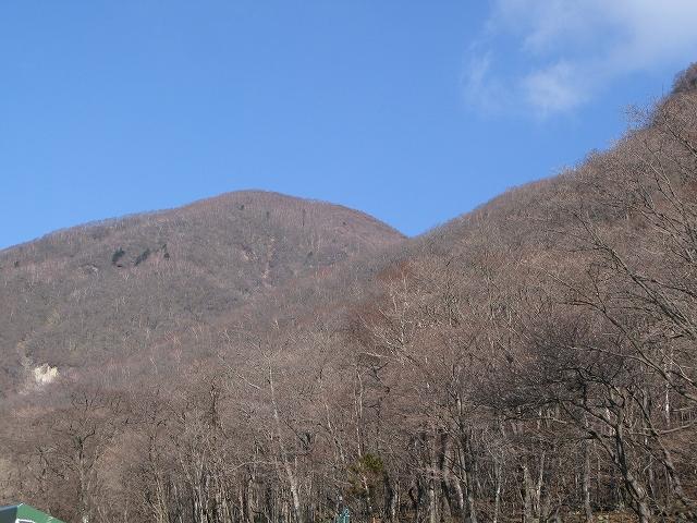 黒檜山(赤城山) パート2 _d0098922_1442285.jpg