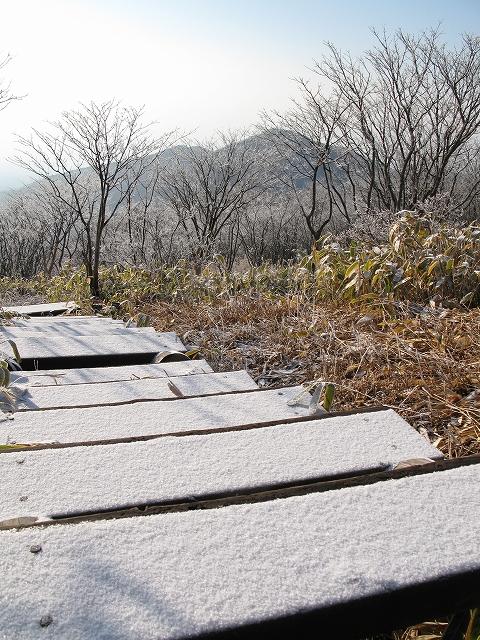 黒檜山(赤城山) パート2 _d0098922_1515313.jpg