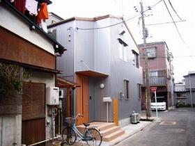 「篠崎の家」完成見学会終了_c0019551_20295254.jpg