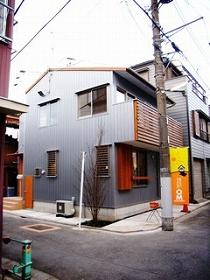 「篠崎の家」完成見学会終了_c0019551_20295854.jpg