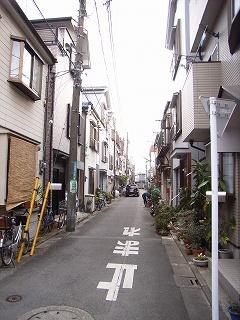 「篠崎の家」完成見学会終了_c0019551_209553.jpg