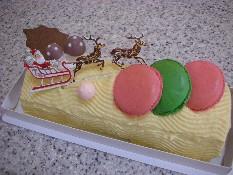Joyeux Noël (メリークリスマス)_f0121752_0425429.jpg