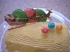 Joyeux Noël (メリークリスマス)_f0121752_0433759.jpg