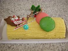 Joyeux Noël (メリークリスマス)_f0121752_0442347.jpg