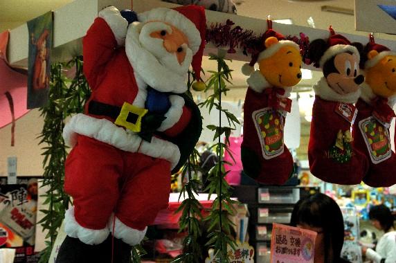 メリー・クリスマス_b0093754_0314340.jpg