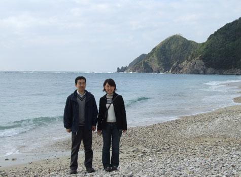 加計呂麻島から、メリークリスマス!_e0028387_2223184.jpg
