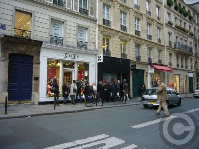 ■12月24日のクリスマス・スイーツ(PARIS)_a0014299_2327285.jpg