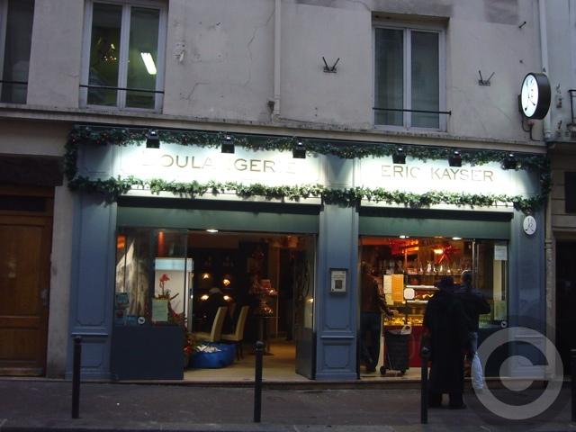 ■12月24日のクリスマス・スイーツ(PARIS)_a0014299_2337084.jpg