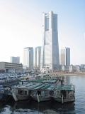 2006年12月24日の横浜は。_d0046025_0425323.jpg