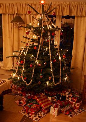 Julaften(クリスマスイブ)_d0026830_21372073.jpg