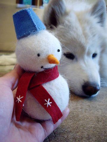 黒岡家のクリスマス_c0062832_16414694.jpg