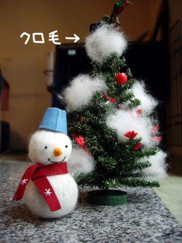黒岡家のクリスマス_c0062832_16415826.jpg