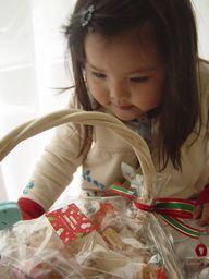 クリスマスイブ☆_d0103450_2111971.jpg