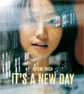 track3  「 IT\'S  A  NEW  DAY 」/ 矢井田 瞳_a0091104_1338476.jpg