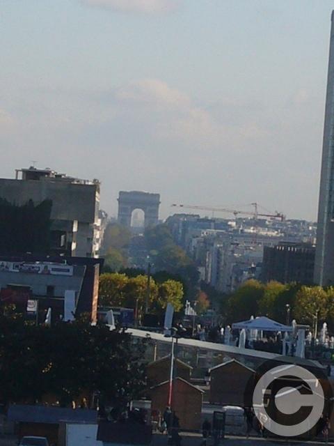 ■凱旋門Arc de triomphe _a0008105_2210392.jpg